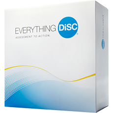 EVERYTHINGDiSC Facilitation Kits